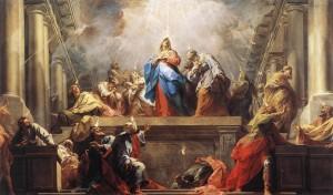 pentecostess